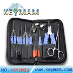 KLOM 16 sets broken key extractor