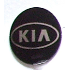 KIA Logo for Flip Key