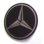 BENZ Logo for Flip Key