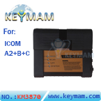 2014.6 BMW ICOM A2+B+C Diagnostic & Programming Tool with Wifi