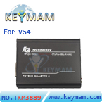 New V54 FGTech Galletto 4 Master BDM-TriCore-OBD Function