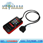 Original Launch Creader VII Diagnostic Full System Code Reader