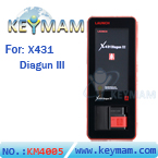 Original Launch X431 Diagun III Bluetooth Update Online