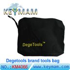 Degetools brand tools bag