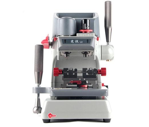 Good price Kaida( JingJi L2) Milling key Cutting machine with best quality