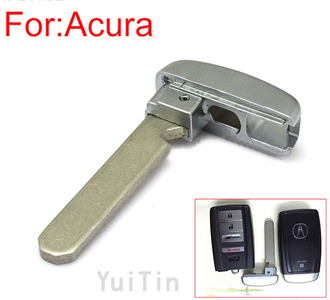 [ACURA] [SMA] emergency key