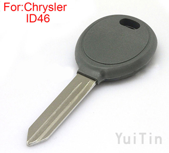 [CHRYSLER] transponder key ID46