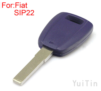 [FIA] key shell SIP22