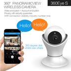 1080P Home Security Surveillance IP Camera