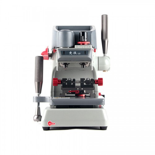 New JINGJI L2 Vertical Key Cutting Machine