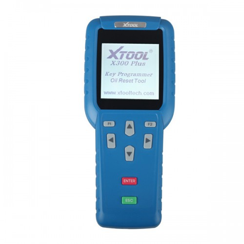 Original XTOOL X300 Plus X300+ Auto Key Programmer with EEPROM Adapter