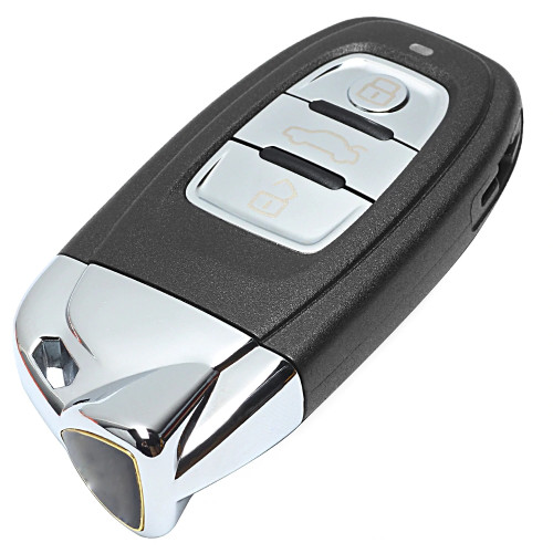 315MHz 8T0959754C Smart key modified from Audi to Lamborghini