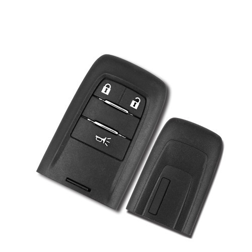 3 Buttons 433MHz Smart Key For SAAB