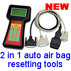 2-in-1 Auto Airbag Resetting Tool