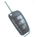 GD-QNA6L-433 Selflearning Rolling Code remote control_433MHZ