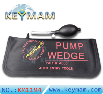 KLOM PUMP WEDGE LOCKSMITH TOOLS big size