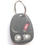 Cadillac 3  Button remote_types2