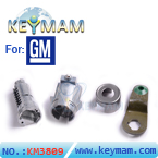 GM auto lock repair kits ,Part No.19208683
