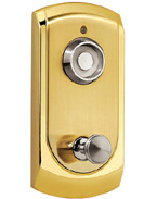One dozen of    TM card Cabinet Lock HT01BP