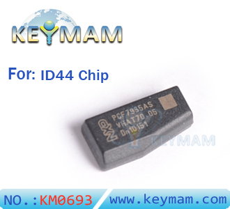 ID44 chip blank PCF7935AS