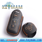 Luckeasy for Toyota CAMRY leather case