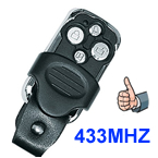 SL-QNRD010-433 Self-learning Remote control 433MHZ fixed frequency