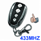SL-QNRD017-433 Self-learning Remote control 433MHZ fixed frequency