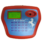 AD900 PRO transponder key programming tools