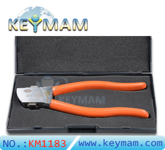LISHI Key Cutter Car Key Cutter Tool Auto Key Cutting Machine Practical Locksmith Tools