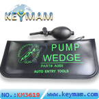 High Quality KLOM Big Air Bag wedge