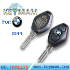 BMW HU58 ID44 transponder key