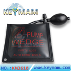 High Quality KLOM built-in plate middle air bag