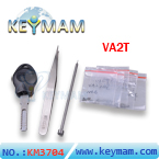 New type car key combination tool VA2T