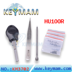 New type car key combination tool HU100R