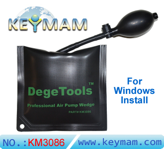DegeTools Winbag Pump Air Bag Wedge Tools,for windows install
