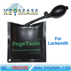 DegeTools Pump Wedge Air Wedge Airbag Tools,for locksmith