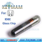 Honda 8E chip (glass)