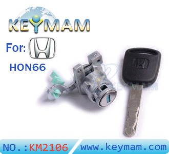 Honda hon66 door lock