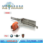 BMW  HU92 ver2.  lock open reader 2-in-1 pick tool