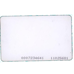 can be copied Thin ID Proximity card