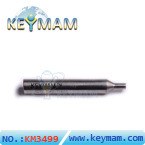 keymam leading needle (ø2.5mm)