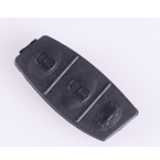 Hama 3button remote replacement rubber (10pcs/lot)