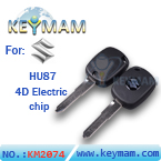 Suzuki 4D electric Key