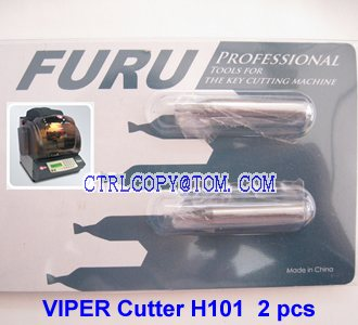 [out of stock] Cemented Carbide Cutter (ø2.5mm)