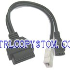 VW 2x2 Cable